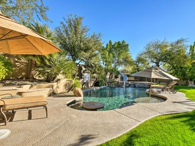 Photo for NEW! Scottsdale Home at Grayhawk w/ Private Pool!