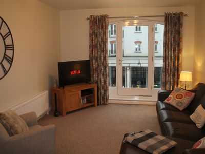 Photo for 2BR Apartment Vacation Rental in Belfast, Northern Ireland