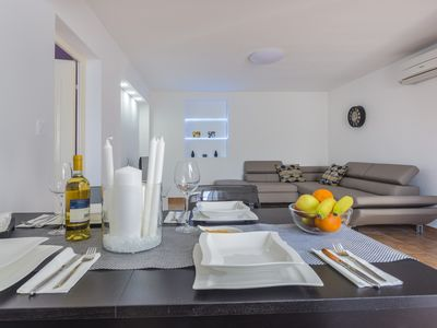 Photo for Paradiso - BRAND NEW apartment just 9 min walking from the beaches & lounge bars