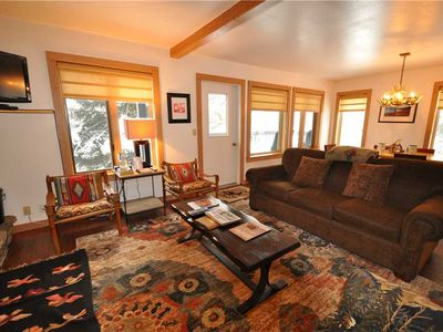 Photo for RMR: Nicely Updated 2 Bedroom Condo in Teton Village + Free Fun!