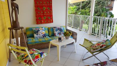Photo for 5BR Villa Vacation Rental in FRANCOIS, martinique