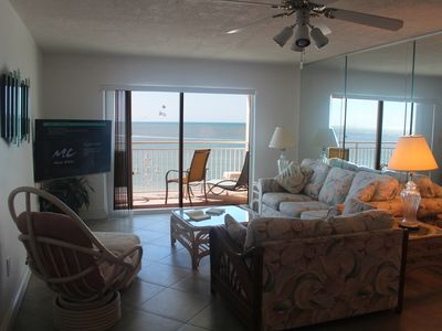 Photo for Save Top Corner Condo Direct Gulf Penthouse Views Beach