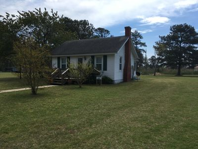 Photo for 1BR House Vacation Rental in Chincoteague, Virginia