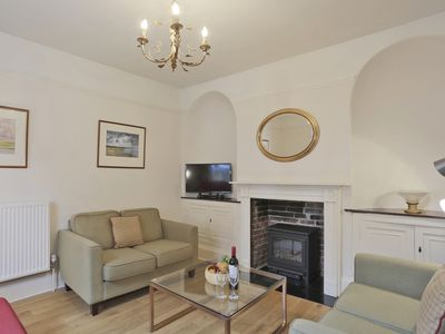 Photo for 10 Park Lane - Four Bedroom House, Sleeps 7