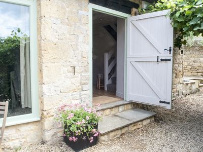 Photo for A beautiful two bedroom country cottage in the heart of the Cotswolds
