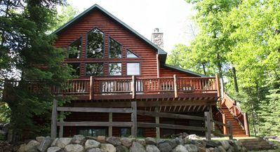 Photo for 5BR House Vacation Rental in St. Germain, Wisconsin
