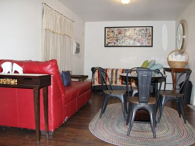 Near Beale Street - Large Inlaw Suite UPSCALE