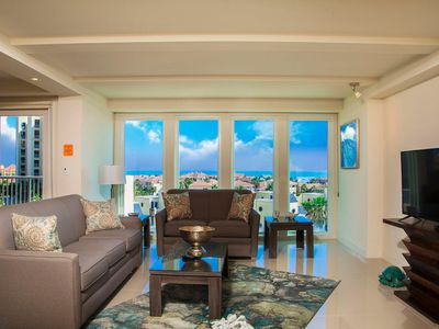 Photo for Solare Condominums - Three Bedroom Tower #603 - MVR