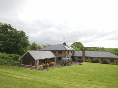 Photo for 5 bedroom House in Bampton - GRACI
