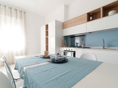 Photo for 1BR House Vacation Rental in Castro, Puglia