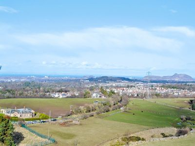 Photo for 2BR Cottage Vacation Rental in Edinburgh, Edinburgh and the Lothians