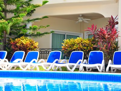 Photo for Little piece of heaven on the RivieraMaya