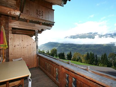 Photo for Apartment Hörhager in Kaltenbach - 3 persons, 1 bedrooms