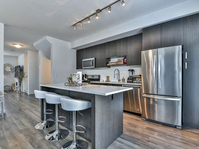 Photo for 3BR Townhome Vacation Rental in Surrey, BC