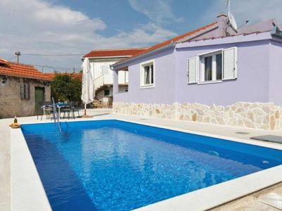 Photo for Holiday house Vinišće for 1 - 6 people with 2 bedrooms - Holiday home