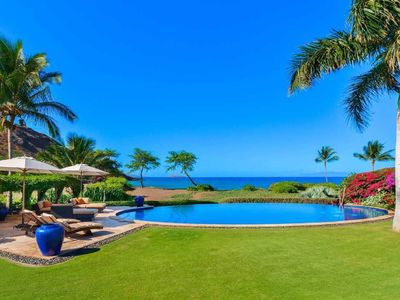 Photo for 4BR Villa Vacation Rental in Kihei, Hawaii