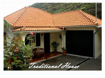 Photo for Serenity House in Madeira