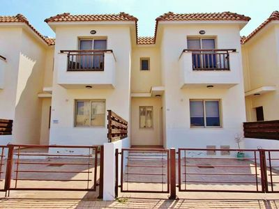 Photo for 2BR House Vacation Rental in Paralimni