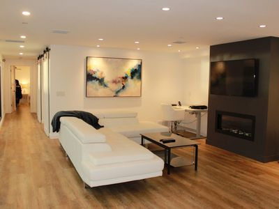 Photo for Ultra Modern Luxury Condo In The Heart Of Downtown