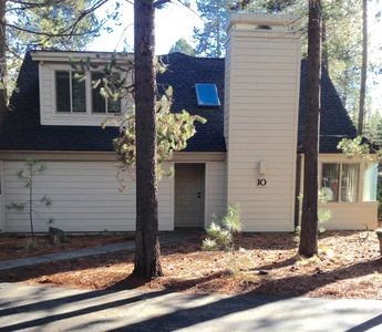 Photo for Great Sunriver Family Home - Backwoods Lane