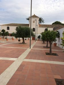 Photo for Cozy apartment Hacienda Riquelme