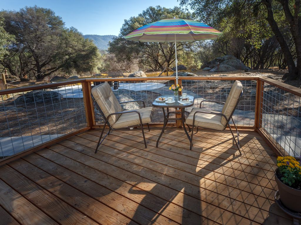 A Tranquil Mountain Setting With Easy Acces Vrbo