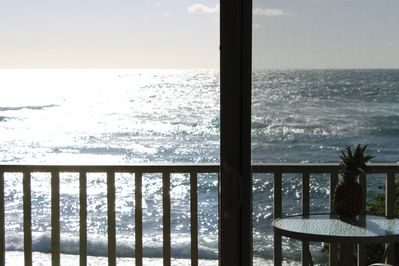 Your Lanai all day long