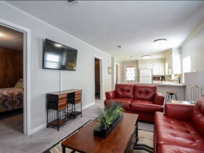 Photo for Cottage Close to Little Rock AFB, Camp Robinson and Shopping