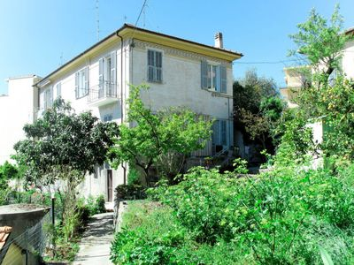 Photo for Apartment Casa Nives (IMP169) in Imperia - 5 persons, 1 bedrooms