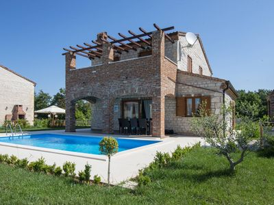 Photo for Villa Harmony with Private pool