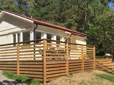 Photo for 7 person holiday home in VAXHOLM