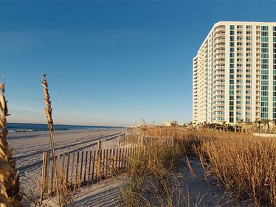 Photo for Wyndham Vacation Resorts Towers on the Grove at North Myrtle Beach