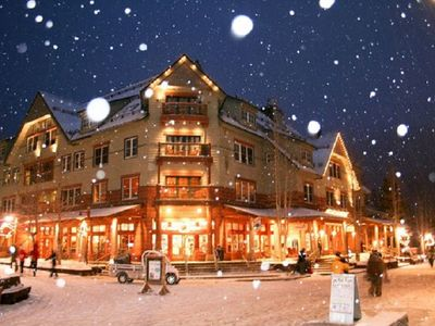 Photo for Closest Building to Keystone`s Gondola w/ great amenities! Worry-Free Booking!