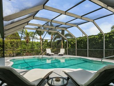 Photo for Outstanding Waterfront Pool Home-Completely Updated 2018!!!!!