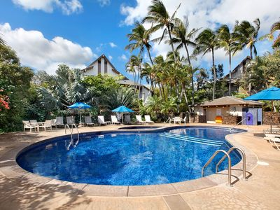 Photo for Poipu Garden Enchantment * 1 Bedroom Tropical Suite ***Call or Book Now! ***