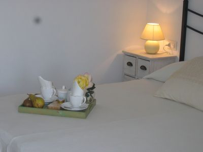 Photo for Le Mimose- Studio apartment 500 meters from the sea