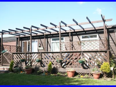 Photo for 12G Medmerry Park, Earnley