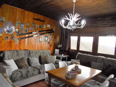 Photo for LUXURY APARTMENT IN SIERRA NEVADA