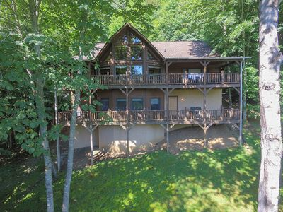 Photo for Buena Vista in Gated Smoky Mountain Retreat Community