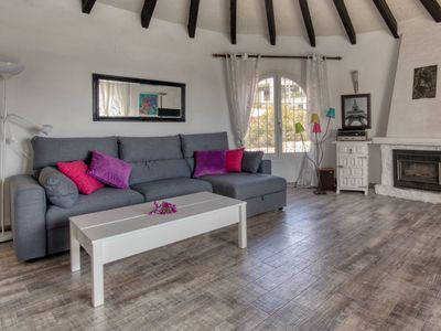 Photo for Vacation home Marygump in Calpe/Calp - 4 persons, 2 bedrooms