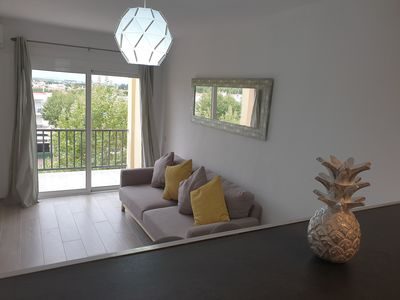 Photo for Cozy apartment 300 meters from the beach