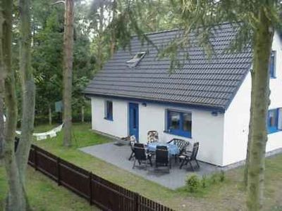 Photo for Large vacation home on a 550m² enclosed forest property