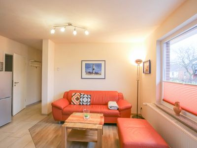 Photo for 1BR Apartment Vacation Rental in Dagebüll