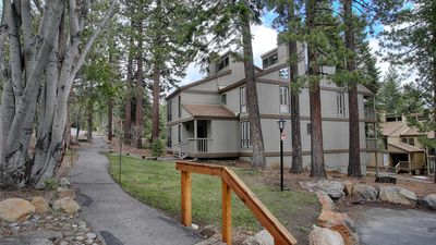 Photo for A Get-Away for All Seasons in North Lake Tahoe