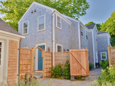 Nantucket Downtown Luxury House built in 2018!