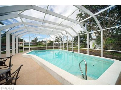 Photo for Waterfront Pool Home, Now 20% Less For Weeks in April!