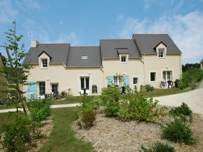Photo for 1 bedroom accommodation in Le Tronchet