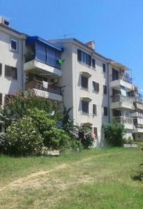 Photo for Apartment in Cres (Cres), capacity 4+2
