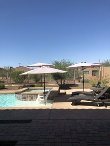 Photo for Perfect Desert Getaway! Check out our 5 star reviews! You'll want to stay here!
