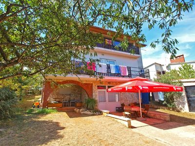 Photo for Holiday apartment Premantura for 4 - 6 persons with 2 bedrooms - Holiday apartment
